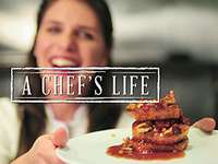 Season Two of PBS's A Chef's Life