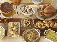 Our Best Thanksgiving Dishes