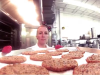 Making Compost Cookies With Christina Tosi