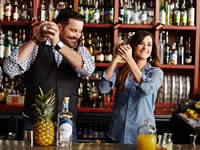 Kacey Musgraves Helps Celebrate National Vodka Day