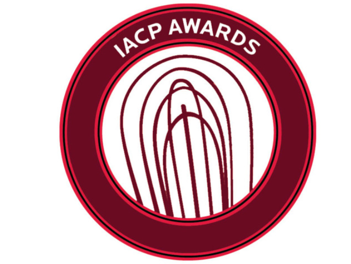The 2018 IACP Award Winners