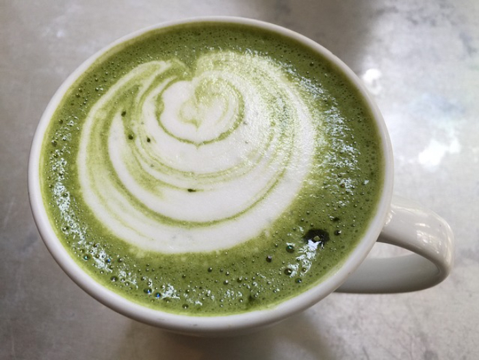 The Mystery Of Matcha