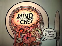 Mind Of A Chef: Raging Chefs