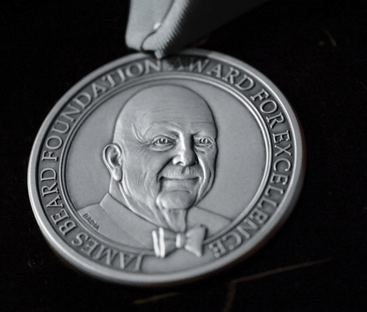 The James Beard Foundation 2016 Book, Broadcast & Journalism Award Winners