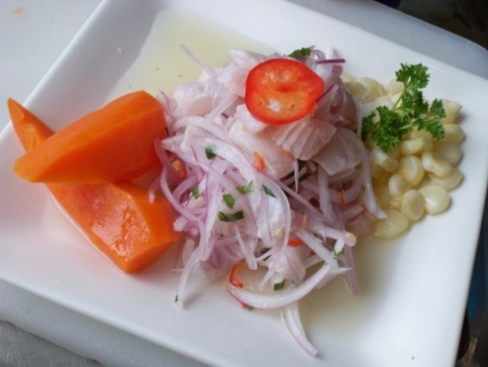 Happy National Ceviche Day