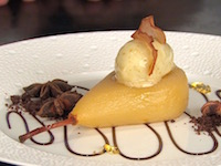 Next Level Pastry: Advanced Gourmet Pear Dessert Demo
