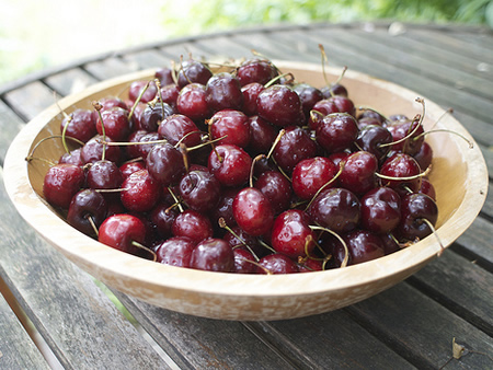 More Than Just A Bowl Of Cherries