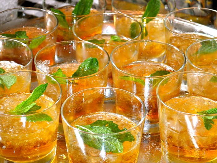 Mint Julep Recipes