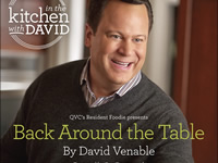 Back Around the Table: An