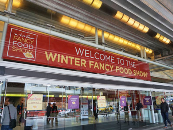 Winter Fancy Food Show 2018 Shows Us New Trends