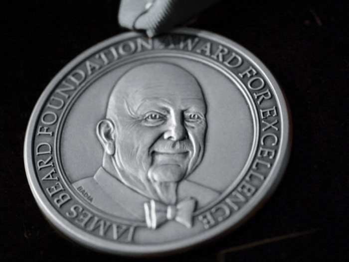 The 2018 James Beard Award Nominees