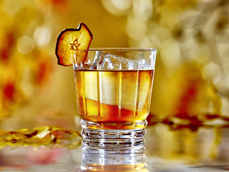 Friday Happy Hour: The Bacardi Apple Bite