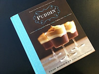 Puddin' By Clio Goodman With Adeena Sussman
